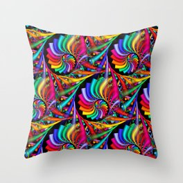 use colors for your home -11- Throw Pillow