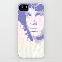 The Lizard King iPhone Case
