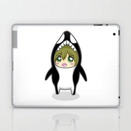 Free! Onesies - Tachibana Makoto Laptop & iPad Skin