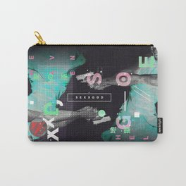 S E X X G O D  I Carry-All Pouch