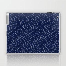 MUHOLLAND MIDNIGHT Laptop & iPad Skin