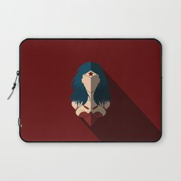 Comic Icon Laptop Sleeve