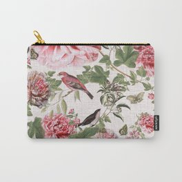 Botanical Paradise Carry-All Pouch