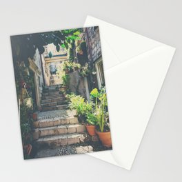 the prettiest of stairs ... Stationery Cards