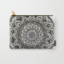 Hawaii Mandala Carry-All Pouch