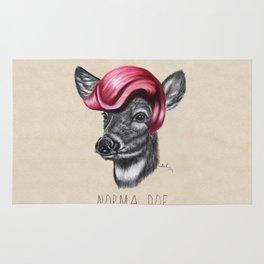 Norma Doe Rug