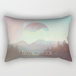 Numinous Rectangular Pillow