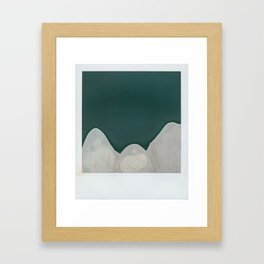 Mountains 314541 Framed Art Print