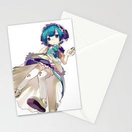 Made in Abyss Stationery Cards