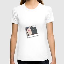 SELF OBSESSED QUEEN T-shirt