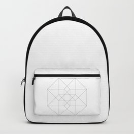 Tesseract Backpack