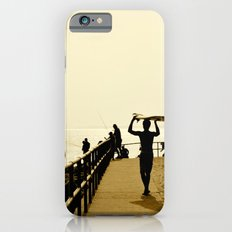 Indian River Inlet iPhone 6s Slim Case