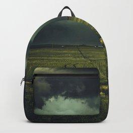 Tornado Coming (Color) Backpack