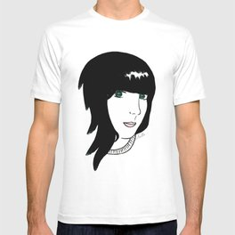 Angela Scott T-shirt