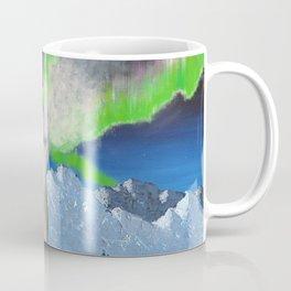 ★ ARCTIC HOWL Coffee Mug