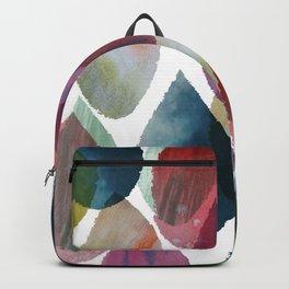 Rainbow Showers Backpack