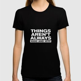 Things T-shirt