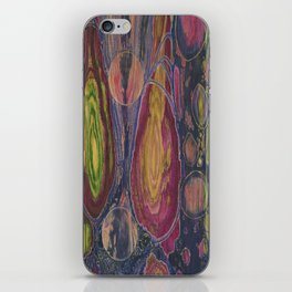 Effervescent Love Potion (Heartery) iPhone Skin