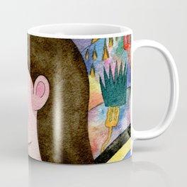 Pippy Coffee Mug