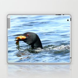 Big Gulp Laptop & iPad Skin