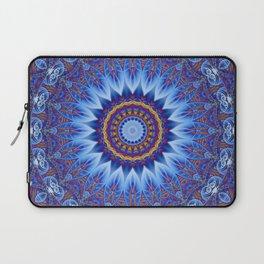 Mandala Sahasrara Laptop Sleeve