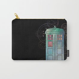 TARDIS GALLIFREYAN Carry-All Pouch