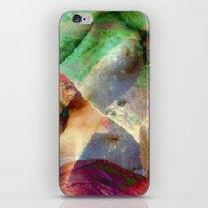 Psyche iPhone & iPod Skin