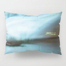 City Lights: Venice – Canal Grande – Ponte di Rialto # 201 Pillow Sham