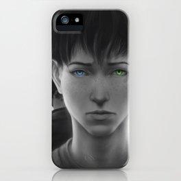 Doomsday, My Dear iPhone Case