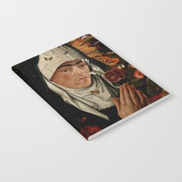 Frida VII Notebook