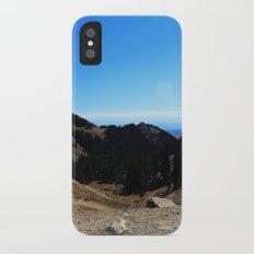 Dome iPhone X Slim Case