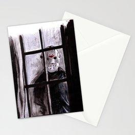 Jason Lives Stationery Cards