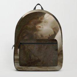 BIBLIS - WILLIAM-ADOLPHE BOUGUEREAU Backpack
