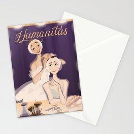Humanitas Stationery Cards