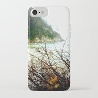 oregon iPhone & iPod Cases featuring Oregon by Danielle DePalma