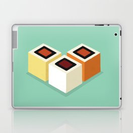California Cubes Laptop & iPad Skin