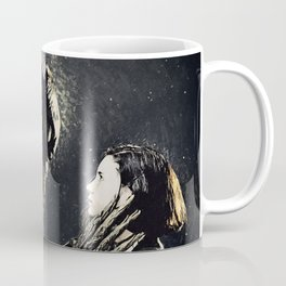 The Faun Coffee Mug