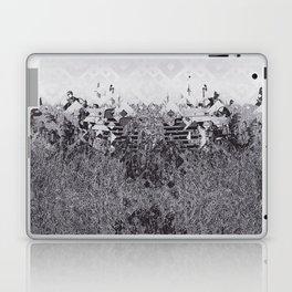 HARVEY Laptop & iPad Skin