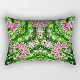 Vines Rectangular Pillow