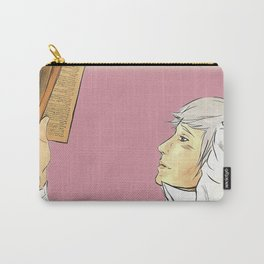 Will's book thief Carry-All Pouch