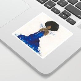 5 Pearls Sticker