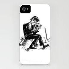 Hamlet iPhone (4, 4s) Slim Case