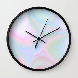 Unicorn Things 5 Wall Clock