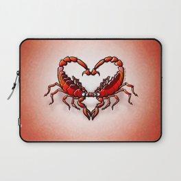 Loving Scorpions Laptop Sleeve