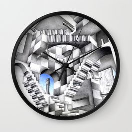 Relative Game Wall Clock