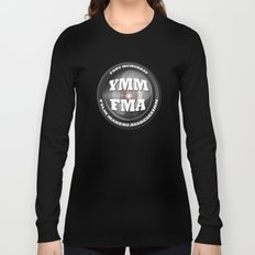 Fort McMurray Film Makers Association Long Sleeve T-shirt