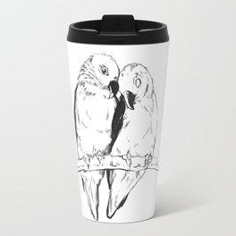 Love in the air! Travel Mug