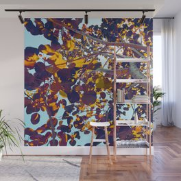 Dream World In Colors Wall Mural