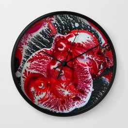 CORONARY Wall Clock