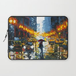 Everybody knows, vol. 1 Laptop Sleeve